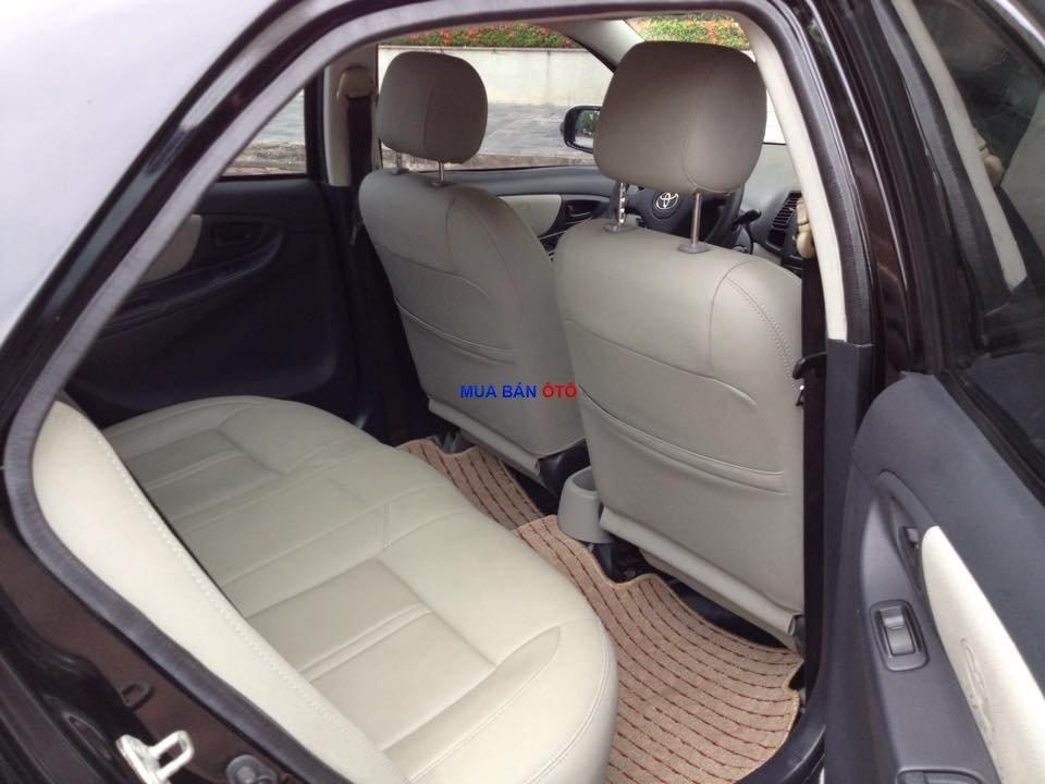 Bán xe Toyota Vios 2007, giá chỉ 343 triệu nhanh tay liên hệ-4