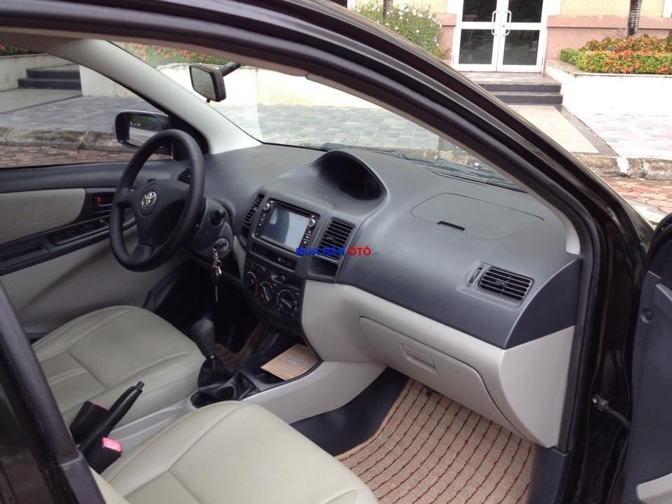 Bán xe Toyota Vios 2007, giá chỉ 343 triệu nhanh tay liên hệ-5