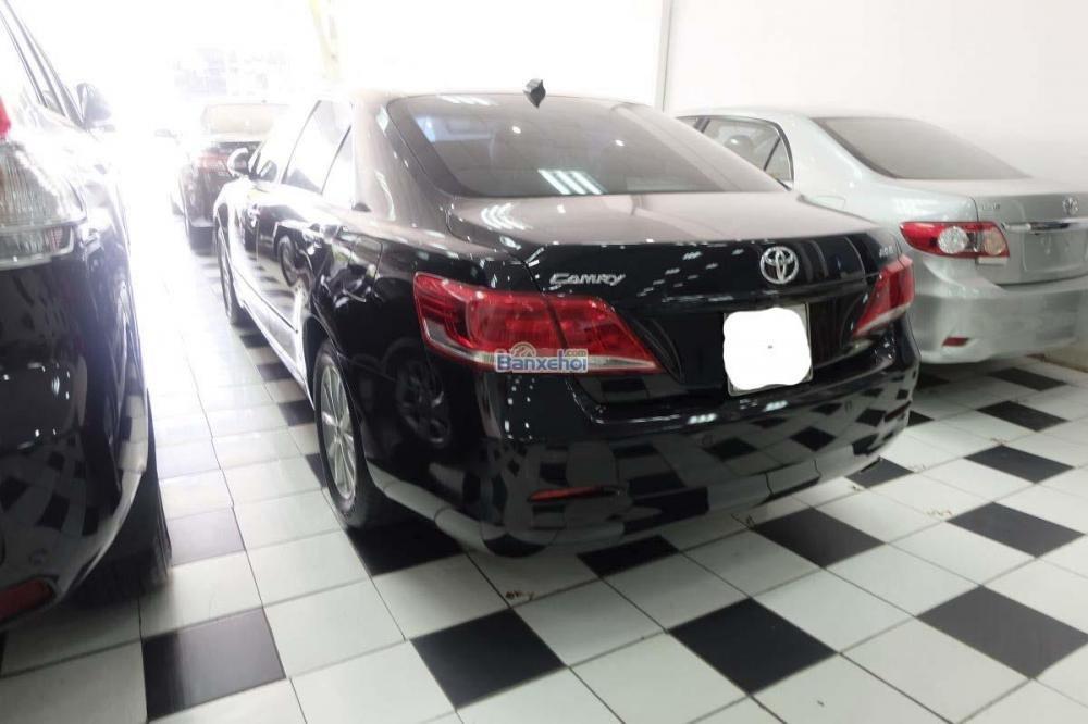 Toyota Camry 2.0-E đời 2010, màu đen, xe nhập, 860 triệu-1