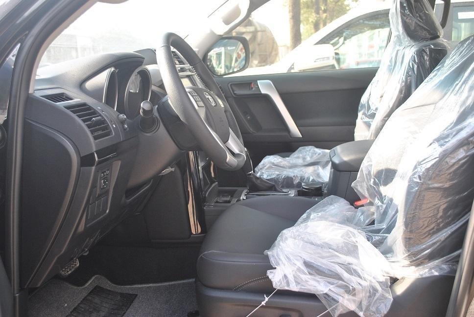 Toyota Land Cruiser Prado TXL đời 2015, nhập khẩu nguyên chiếc-4