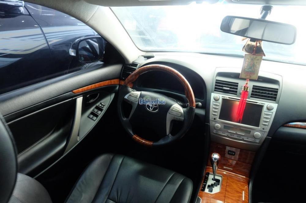 Toyota Camry 2.0-E đời 2010, màu đen, xe nhập, 860 triệu-6