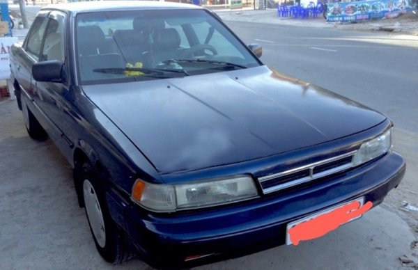 Cần bán Toyota Camry Bell - nhập khẩu giá tốt-0