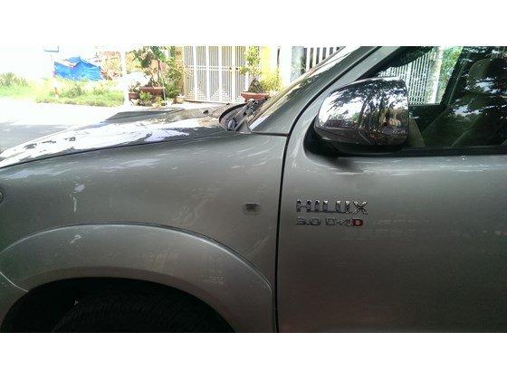 Bán xe Toyota Hilux đời 2009, nhập khẩu nguyên chiếc, 470 triệu-2