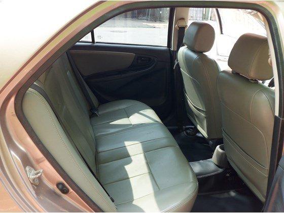 Cần bán Toyota Vios 1.5 đời 2007 số sàn. Xe gia đình đang sử dụng, còn rất tốt-6