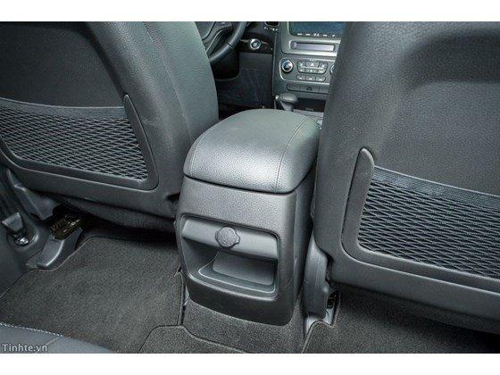 Cần bán xe Kia Sorento đời 2015, nhập khẩu-4