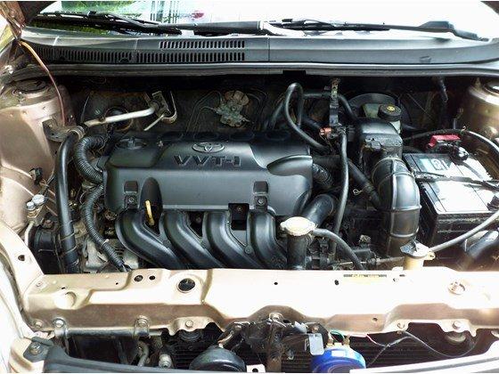 Cần bán Toyota Vios 1.5 đời 2007 số sàn. Xe gia đình đang sử dụng, còn rất tốt-8