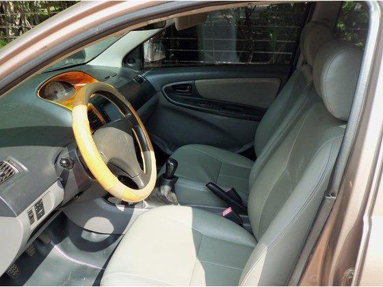 Cần bán Toyota Vios 1.5 đời 2007 số sàn. Xe gia đình đang sử dụng, còn rất tốt-5