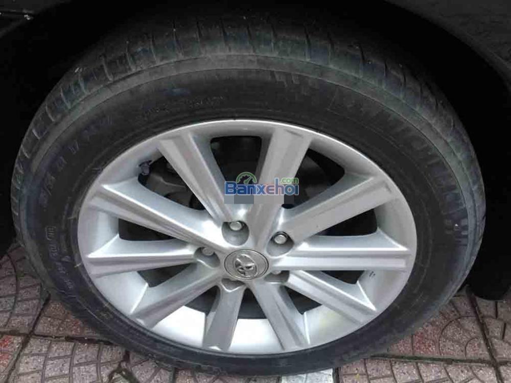 Việt Tuấn Auto bán xe Toyota Camry 2.5Q 2012. Xe tên tư nhân chính chủ màu đen-9