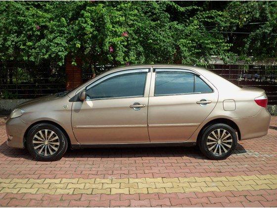 Cần bán Toyota Vios 1.5 đời 2007 số sàn. Xe gia đình đang sử dụng, còn rất tốt-2