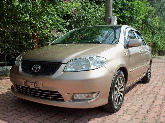 Cần bán Toyota Vios 1.5 đời 2007 số sàn. Xe gia đình đang sử dụng, còn rất tốt-1