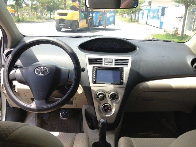 Tôi cần bán xe hiệu Toyota Vios E chính chủ-3