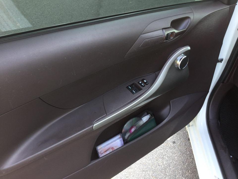 Em bán Toyota iQ Limided 1.0 2 cửa 4 chỗ, đời 2010, đăng kí 5/2011-1