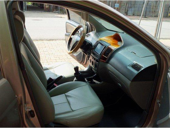 Cần bán Toyota Vios 1.5 đời 2007 số sàn. Xe gia đình đang sử dụng, còn rất tốt-9