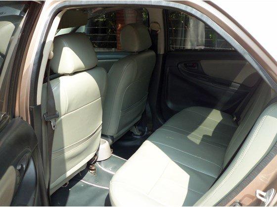Cần bán Toyota Vios 1.5 đời 2007 số sàn. Xe gia đình đang sử dụng, còn rất tốt-12