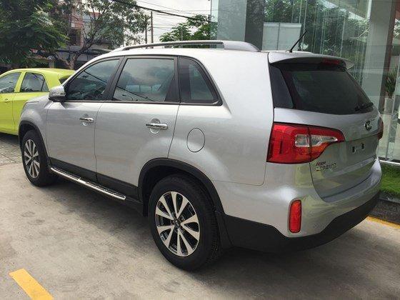 Cần bán xe Kia Sorento đời 2015, nhập khẩu-3