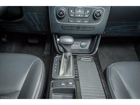 Cần bán xe Kia Sorento đời 2015, nhập khẩu-7