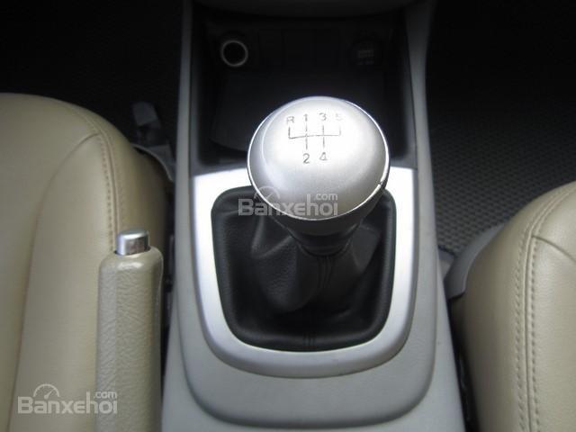 Bán ô tô Hyundai Santa Fe đời 2008, màu xám, nhập khẩu Hàn Quốc-13
