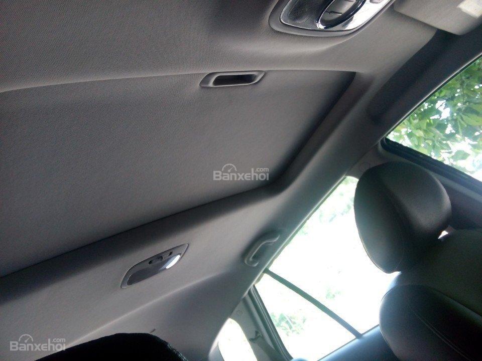 Cần bán xe Kia Carens 2.L AT đời 2010, màu đen, xe nhập-1