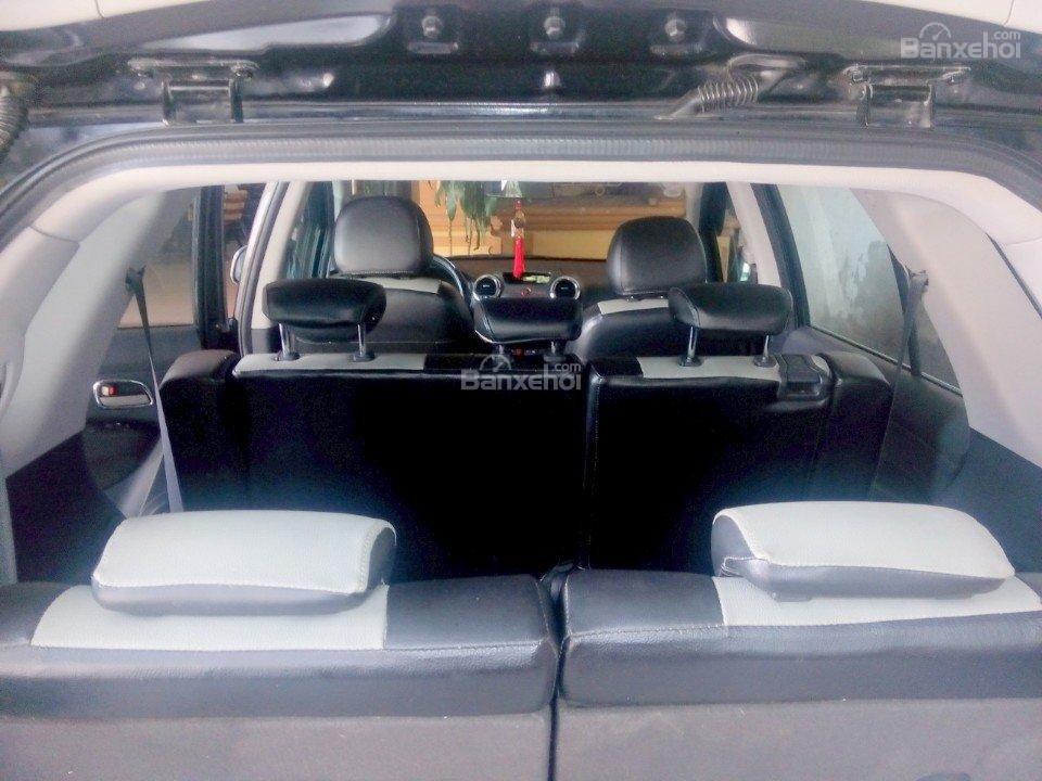 Cần bán xe Kia Carens 2.L AT đời 2010, màu đen, xe nhập-5