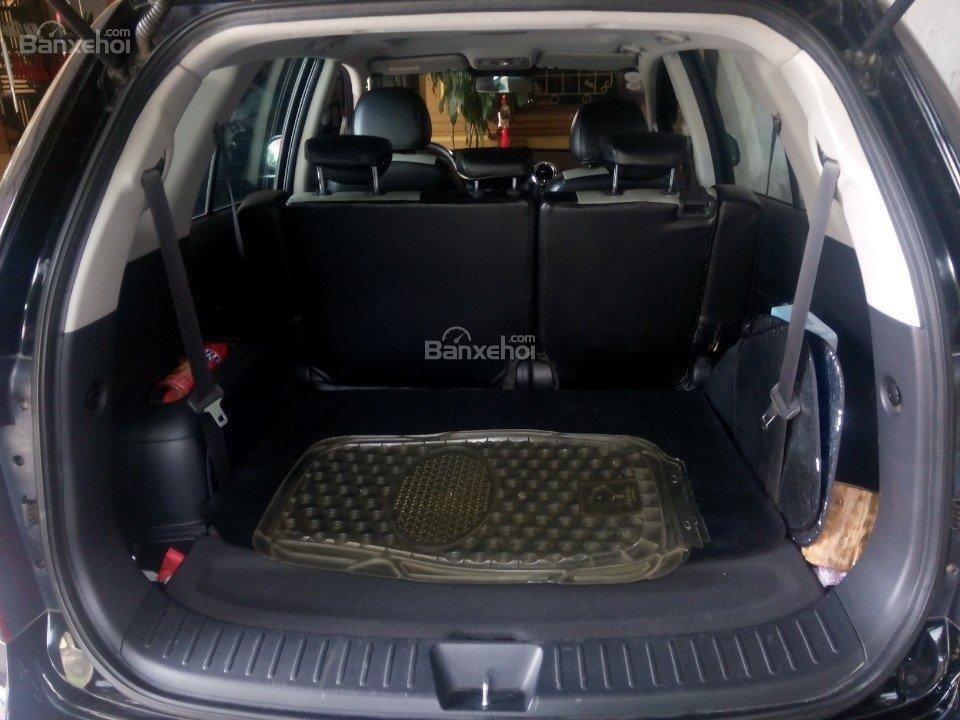 Cần bán xe Kia Carens 2.L AT đời 2010, màu đen, xe nhập-6