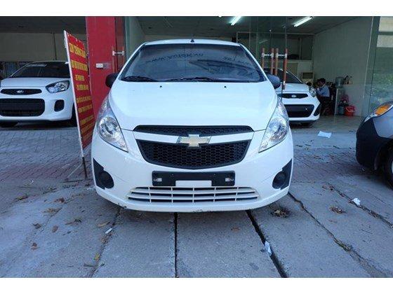 Xe Chevrolet Spark Van đời 2012, nhập khẩu, số tự động giá cạnh tranh-0