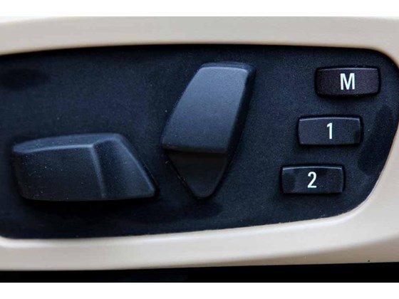 Cần bán BMW X3 năm 2012, màu nâu, xe nhập, số tự động-14