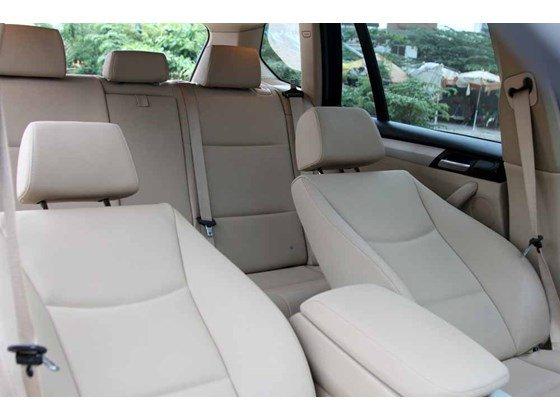 Cần bán BMW X3 năm 2012, màu nâu, xe nhập, số tự động-16
