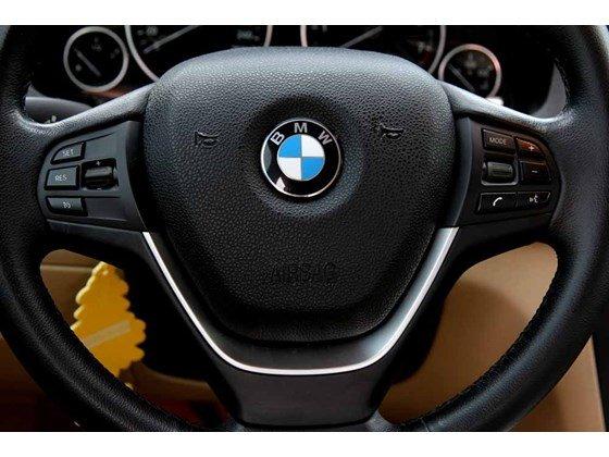 Cần bán BMW X3 năm 2012, màu nâu, xe nhập, số tự động-10