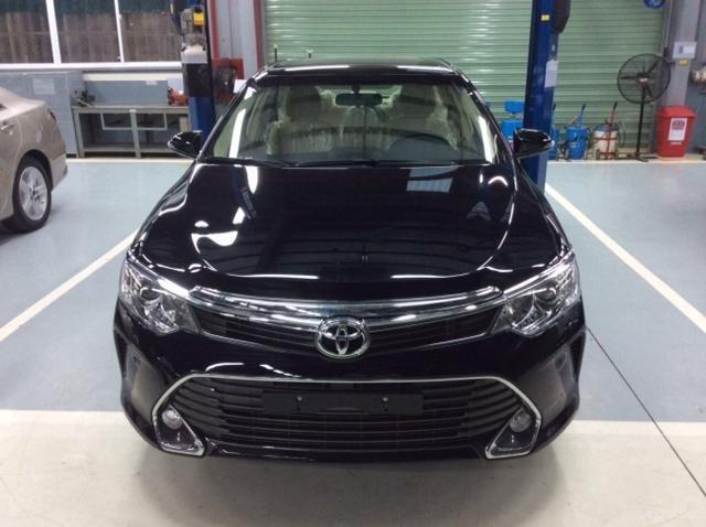 Bán Toyota Camry đời 2015 giá tốt xe đẹp-7