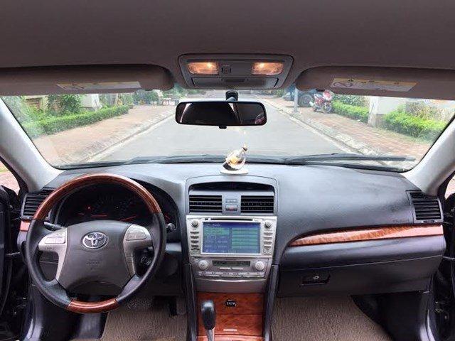 Bán Toyota Camry 2.0E nhập khẩu mới tinh 2009, tên tôi chính chủ đi đầu 2010, xe đẹp-8