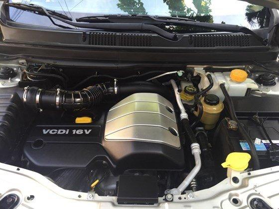 Thông tin bán trả góp hoặc tiền mặt xe Chervolet Captiva LTZ –máy dầu số tự động-5