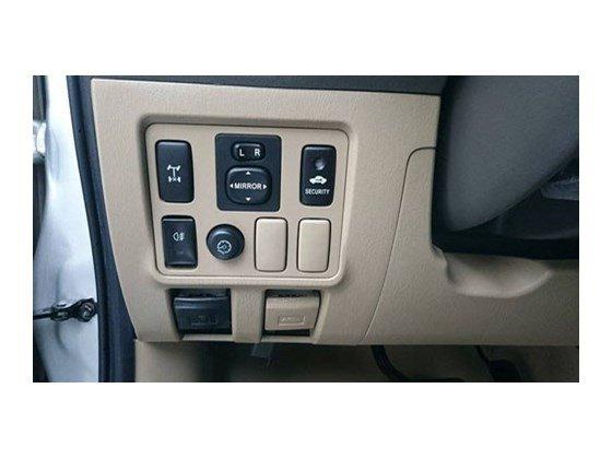 Toyota Fortuner 2.7 4x4 sản xuất 2011, đăng ký 11, màu bạc, số tự động, 2 cầu, máy xăng-14