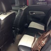 Cần bán gấp Daewoo Lacetti SE năm 2009, màu đen, nhập khẩu như mới  -4
