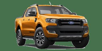 Bán xe Ford Ranger giá ưu đãi tốt nhất thị trường -0
