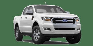 Bán xe Ford Ranger giá ưu đãi tốt nhất thị trường -1