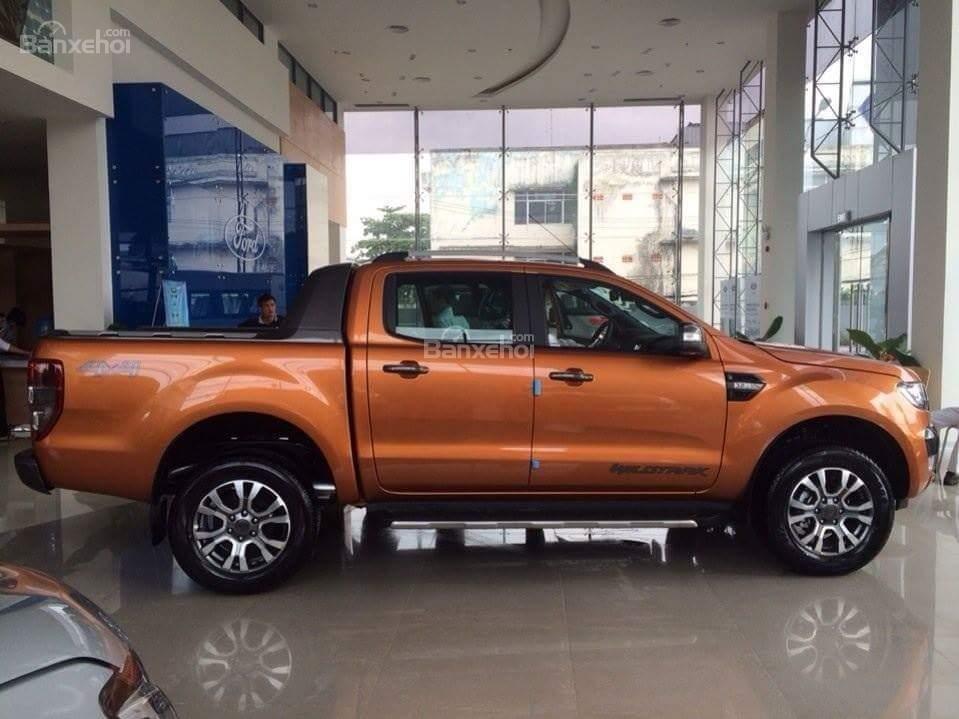 Bán xe Ford Ranger giá ưu đãi tốt nhất thị trường -5