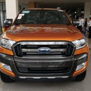 Bán xe Ford Ranger giá ưu đãi tốt nhất thị trường -7
