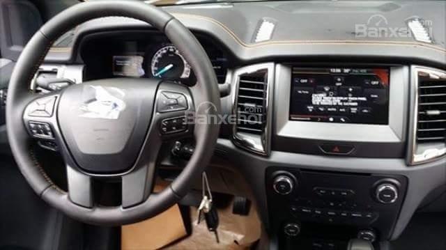 Bán xe Ford Ranger giá ưu đãi tốt nhất thị trường -6