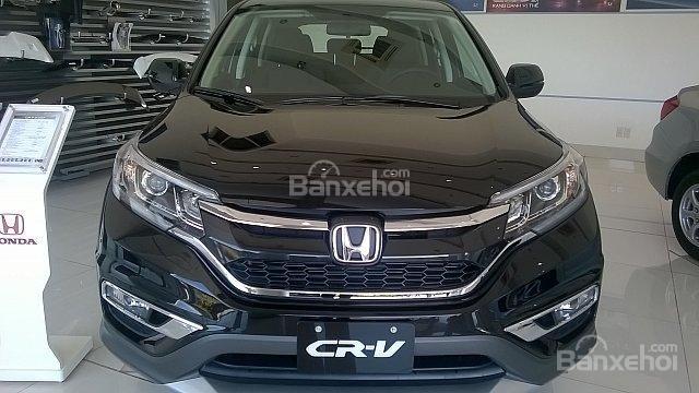 Honda CRV 2.4 mới, hỗ trợ đăng ký, đăng kiểm, vay trả góp lãi suất thấp-0