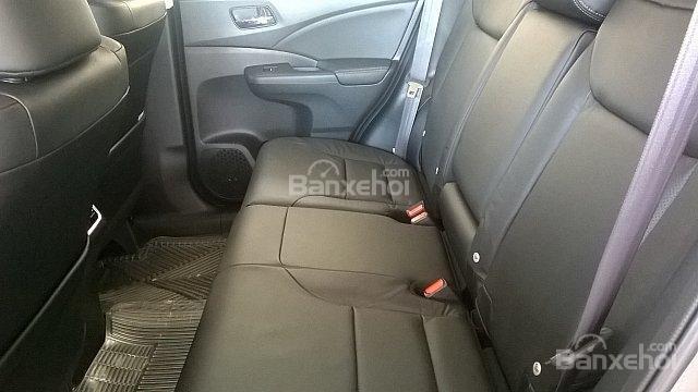 Honda CRV 2.4 mới, hỗ trợ đăng ký, đăng kiểm, vay trả góp lãi suất thấp-3