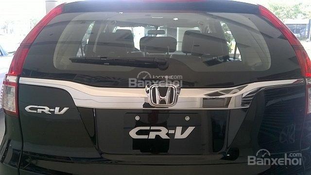Honda CRV 2.4 mới, hỗ trợ đăng ký, đăng kiểm, vay trả góp lãi suất thấp-4