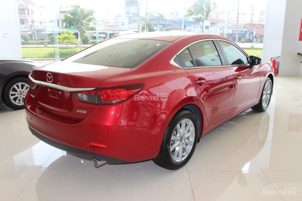 Mazda Tây Ninh bán xe Mazda 6 mới 2015, cùng nhiều quà tặng hấp dẫn khác -2