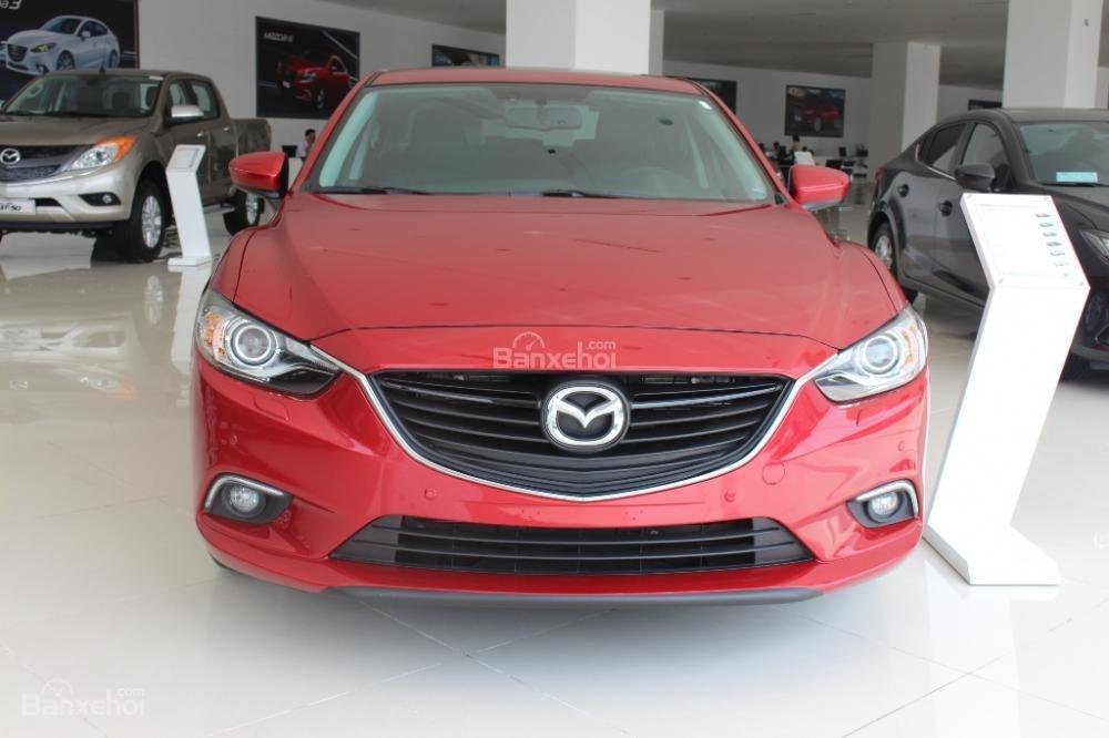 Mazda Tây Ninh bán xe Mazda 6 mới 2015, cùng nhiều quà tặng hấp dẫn khác -4