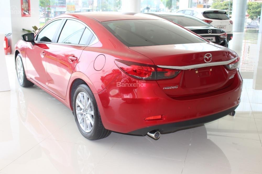 Mazda Tây Ninh bán xe Mazda 6 mới 2015, cùng nhiều quà tặng hấp dẫn khác -6