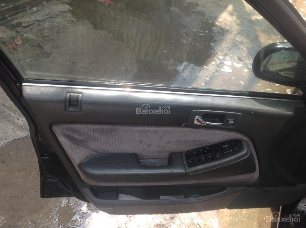 Cần bán xe Honda Accord EX đời 1992, màu đen, xe nhập-6