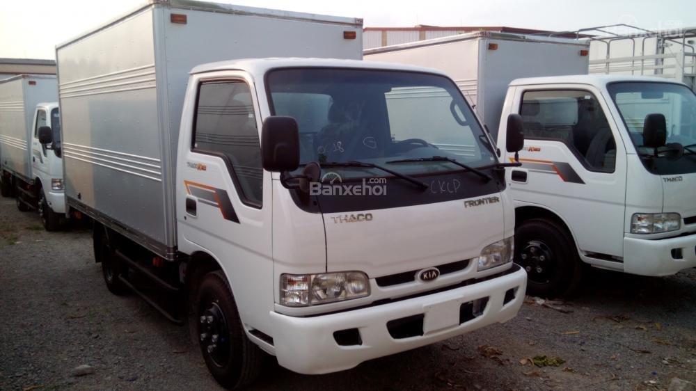 Bán xe Kia K165 tải trọng 2.4 tấn, giá tốt nhất, đảm bảo chất lượng, uy tín, giao xe nhanh-1