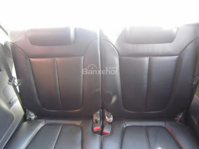 Cần bán Hyundai Santa Fe 4x4 2008, màu đen, nhập khẩu Hàn Quốc còn mới, giá chỉ 575 triệu-7