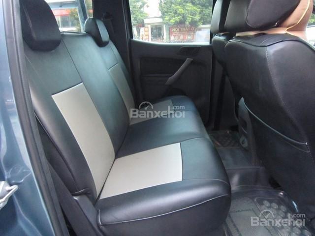 Bán Ford Ranger MT đời 2014, màu xanh ngọc, nhập khẩu Thái, giá tốt-10