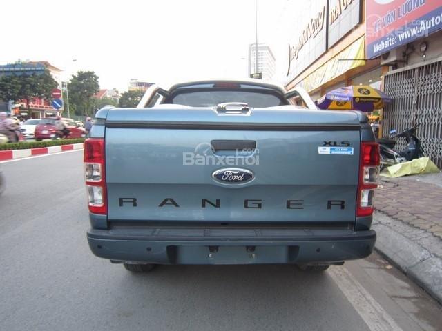 Bán Ford Ranger MT đời 2014, màu xanh ngọc, nhập khẩu Thái, giá tốt-6