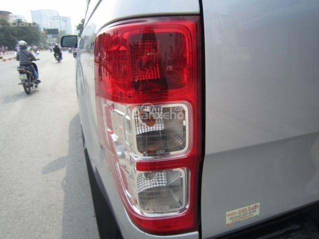 Cần bán xe Ford Ranger 4x4 MT đời 2014, màu bạc, nhập khẩu Thái, giá 555tr-8
